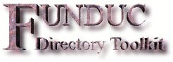 Go to  Directory Toolkit Page